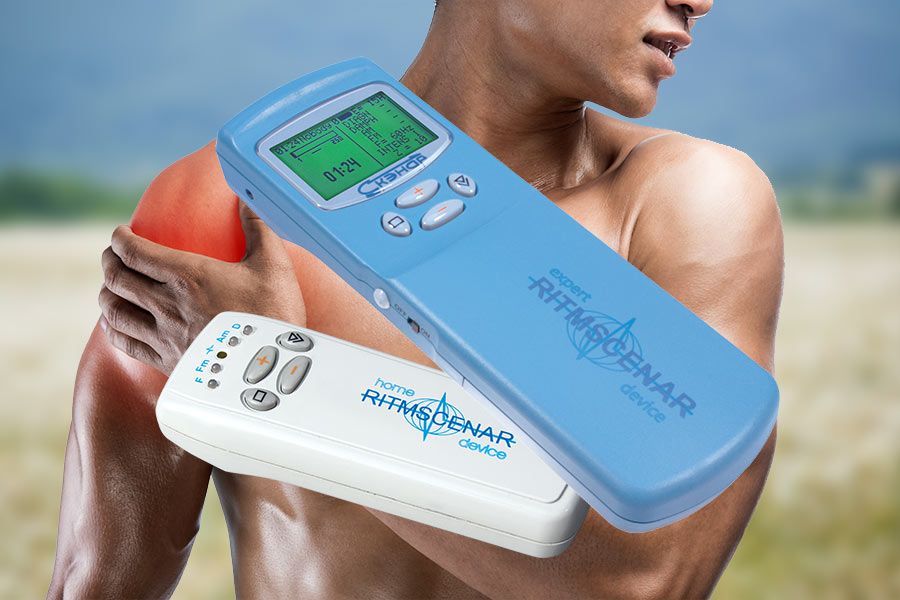 The Asyra Pro, full body analysis for optimum health & wellbeing